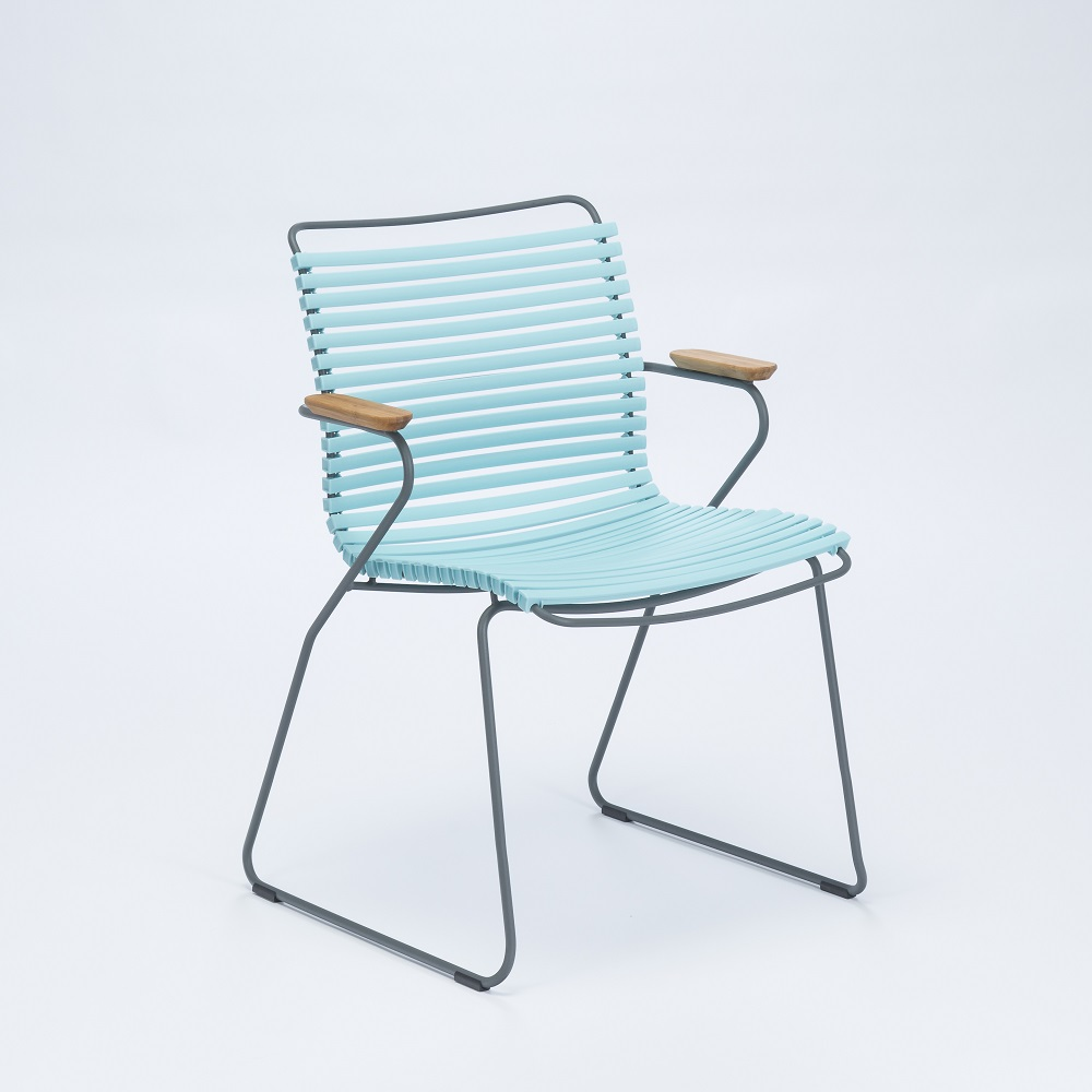 DINING CHAIR // Mint