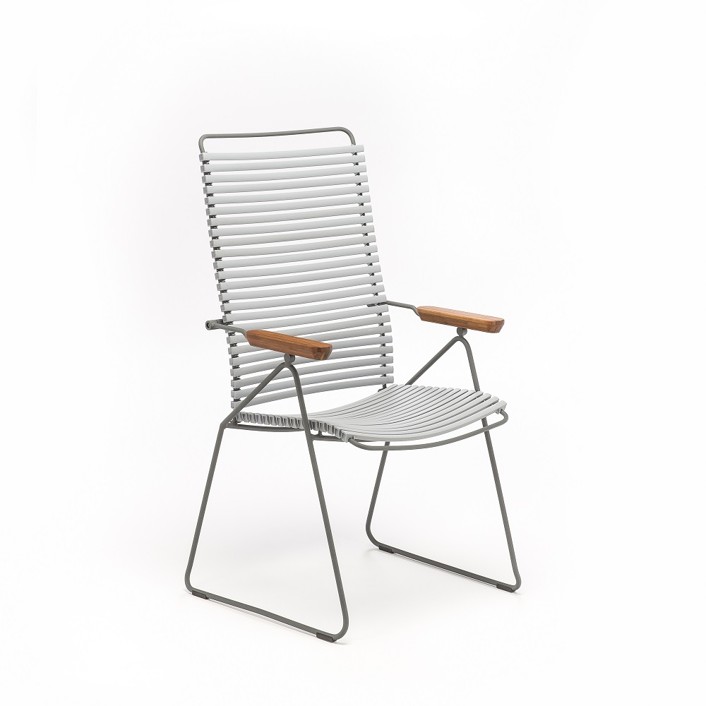 POSITION CHAIR // Gray