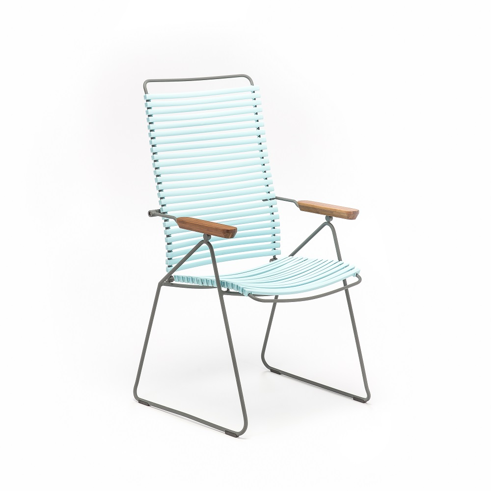 POSITION CHAIR // Mint