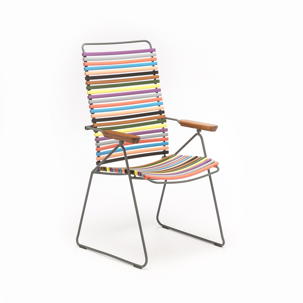 POSITION CHAIR // Multi Color 1