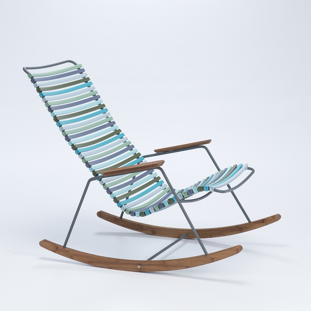 ROCKING CHAIR // Multi Color 2