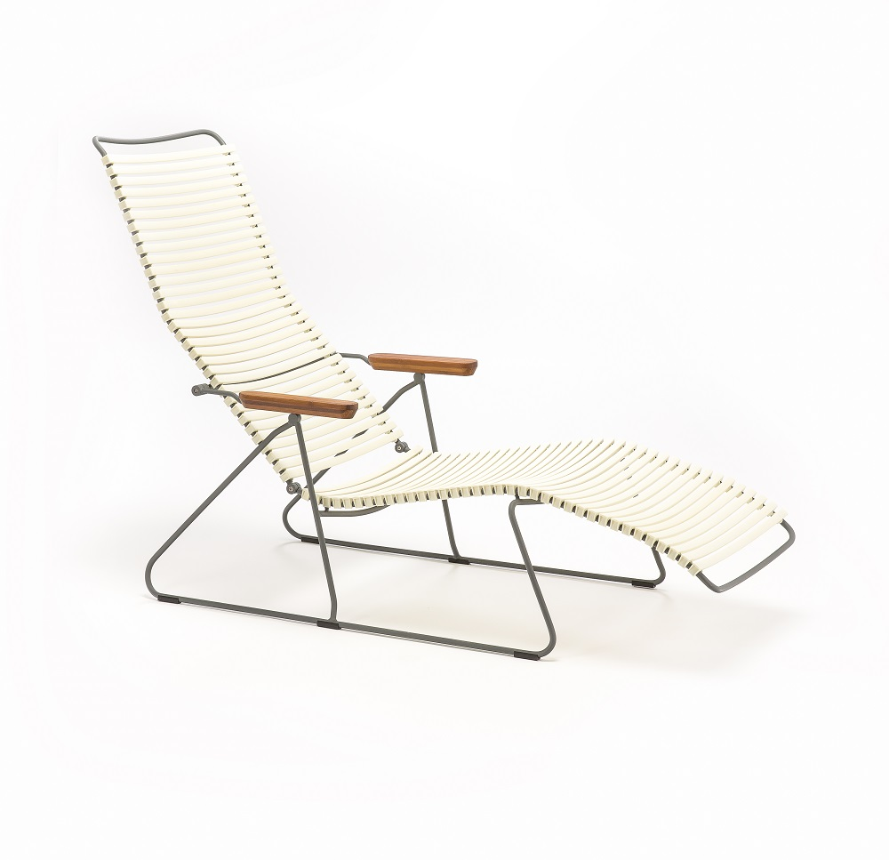 SUNLOUNGER // White