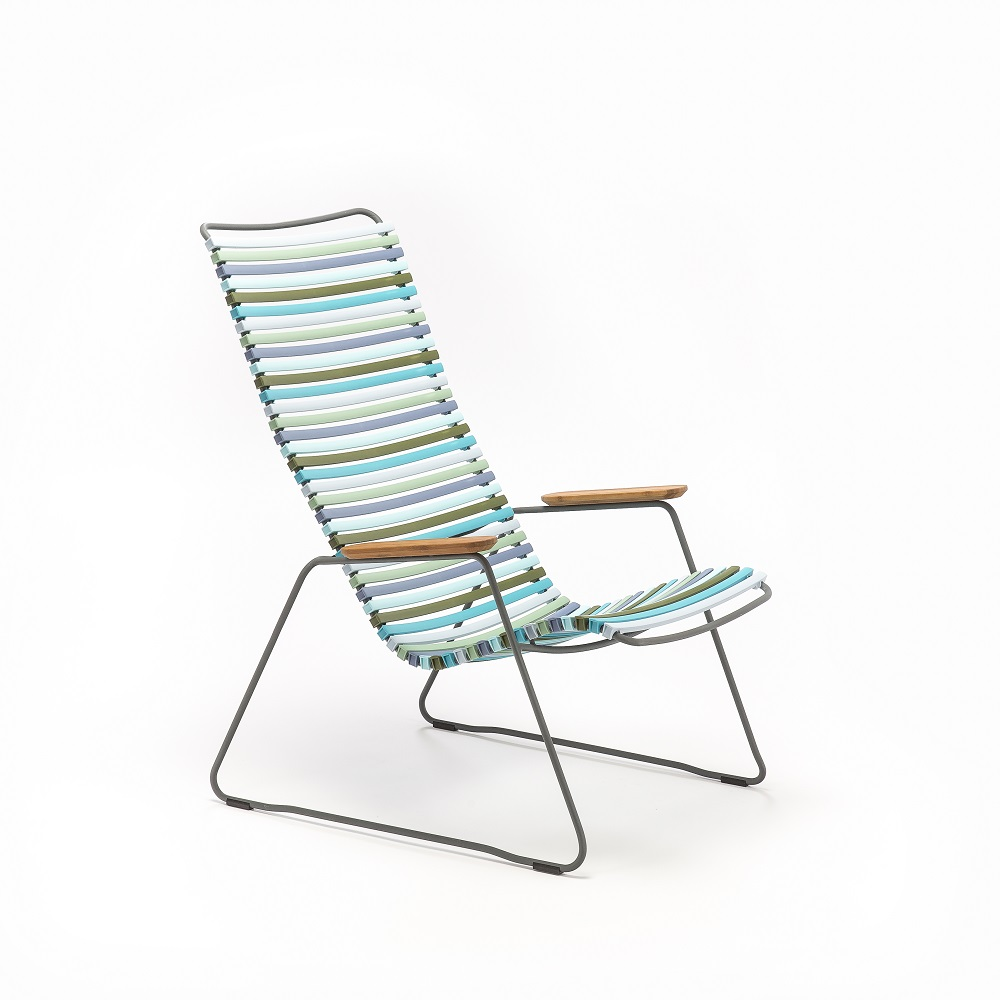 LOUNGE CHAIR // Muli Color 2