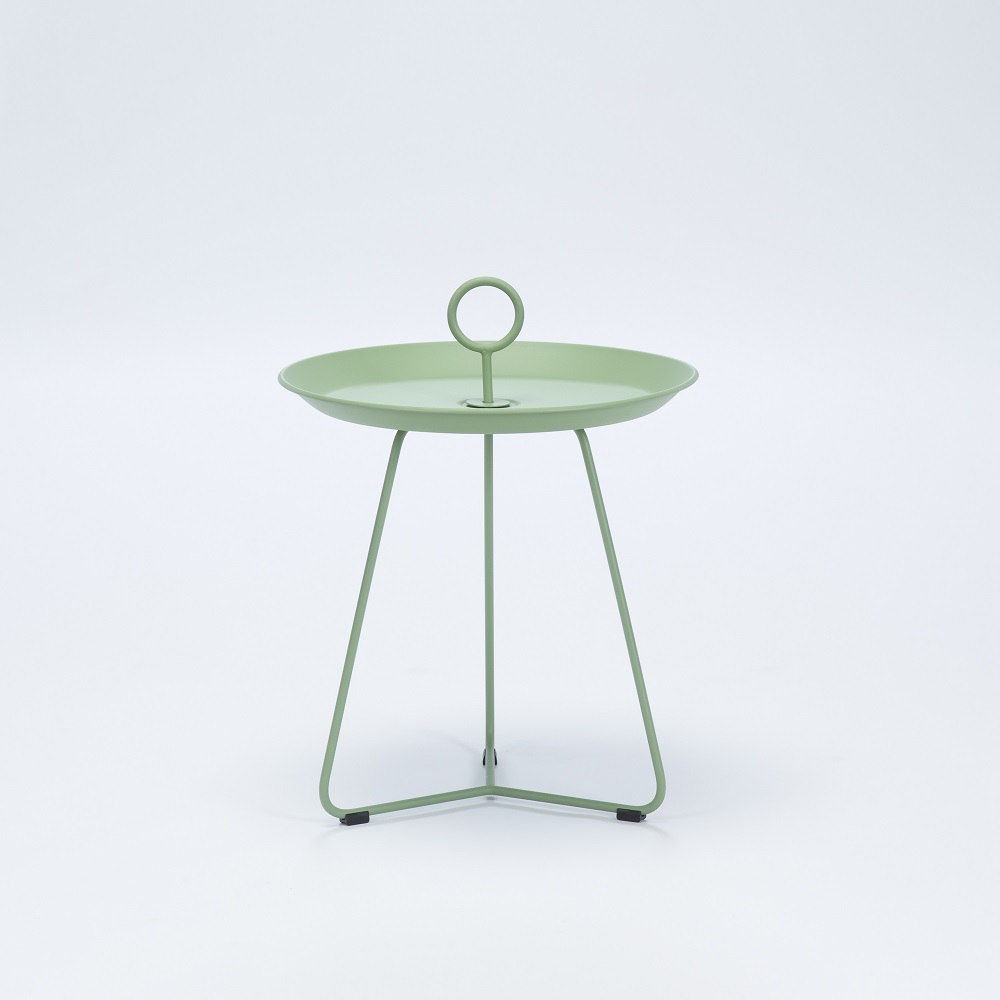 Tray Table Ø45 // Dusty Green
