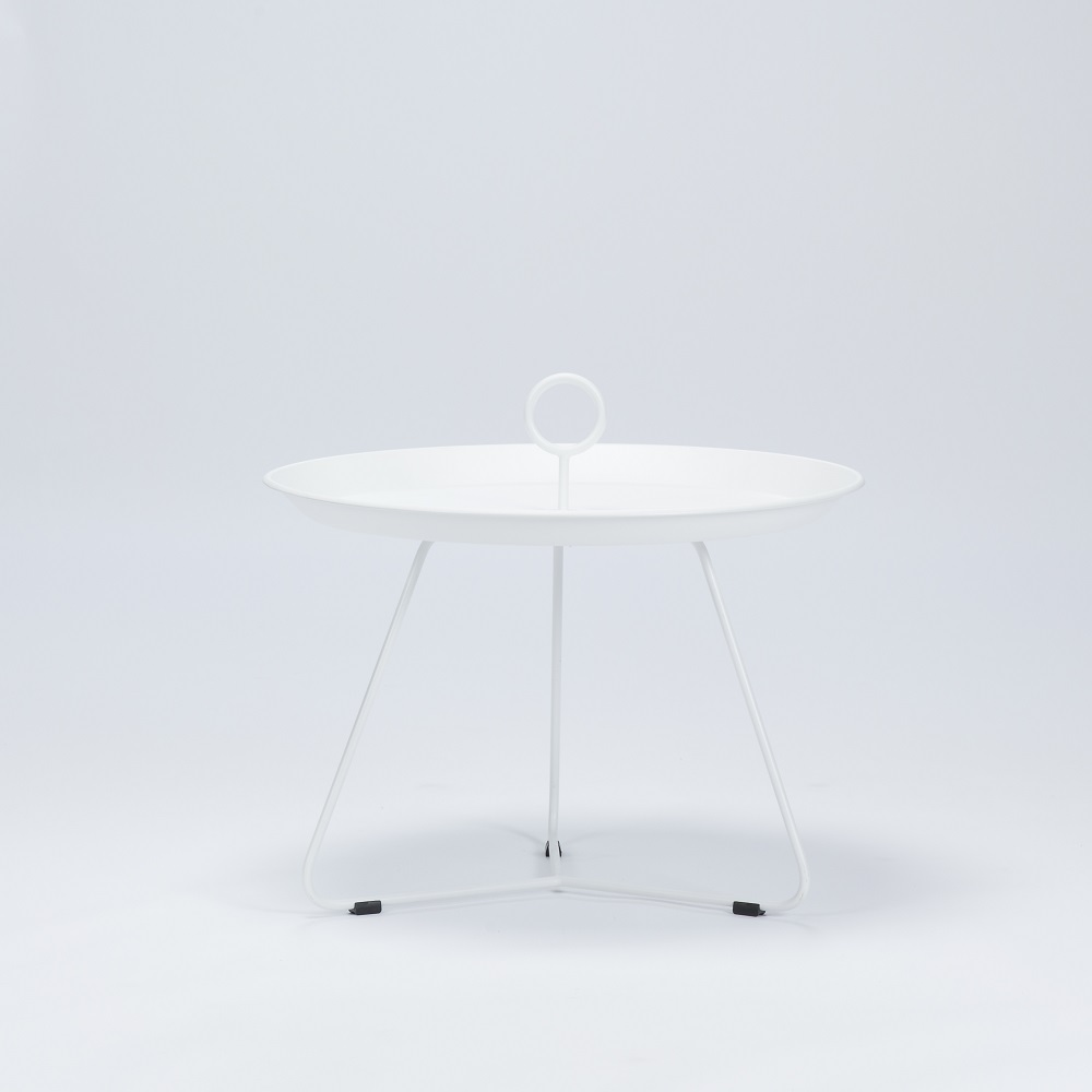 Tray Table Ø60 // White