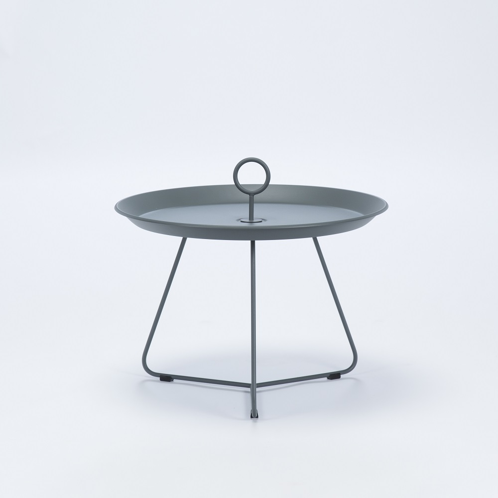 Tray Table Ø60 // Dark Gray