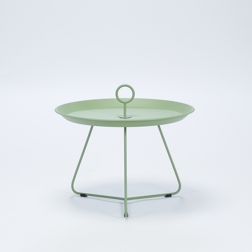Tray Table Ø60 // Dusty Green