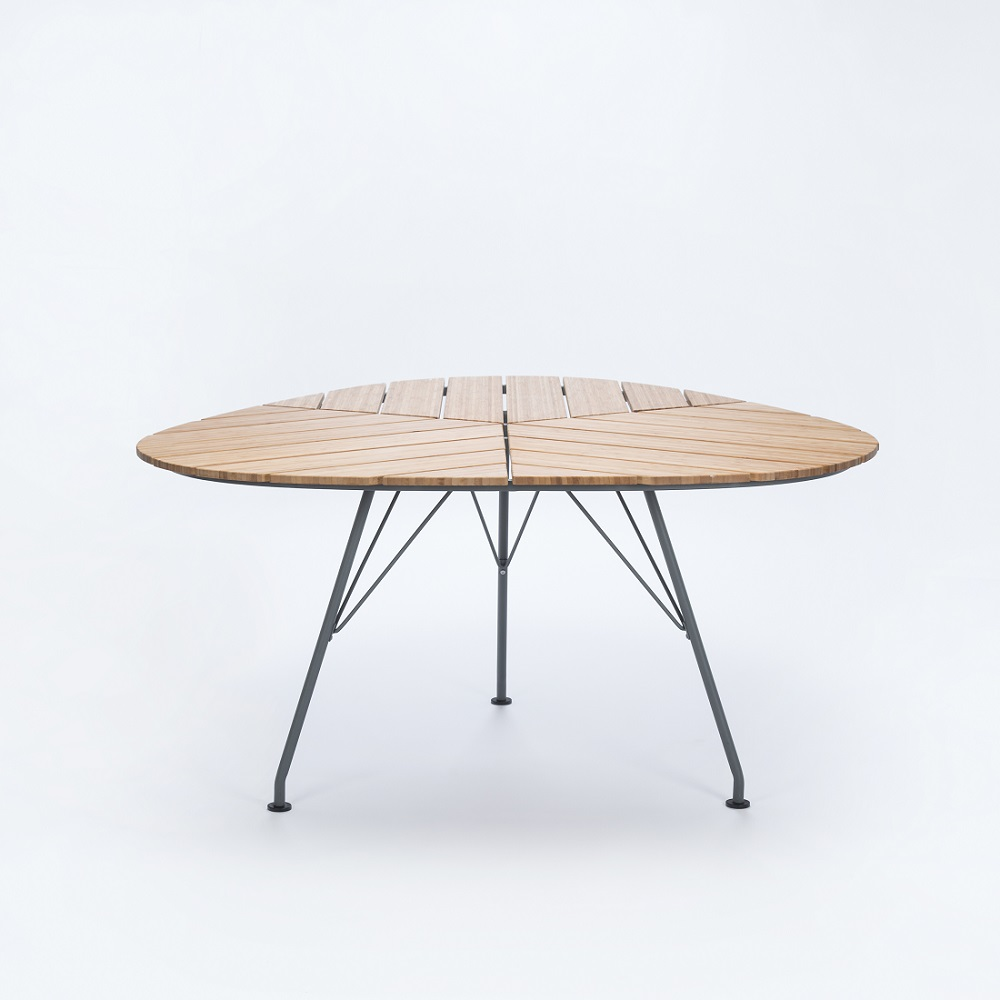 Dining table // Bamboo
