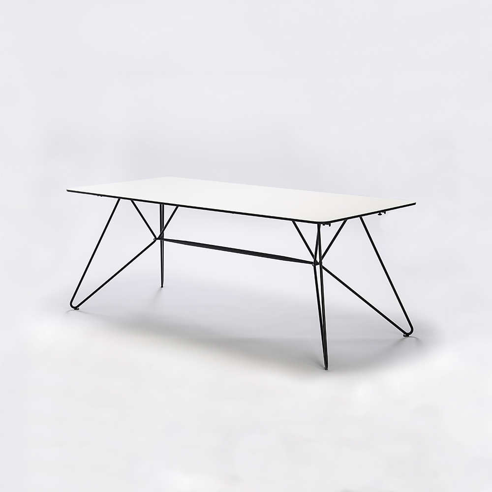 DINING TABLE 240 cm // Compact Laminate