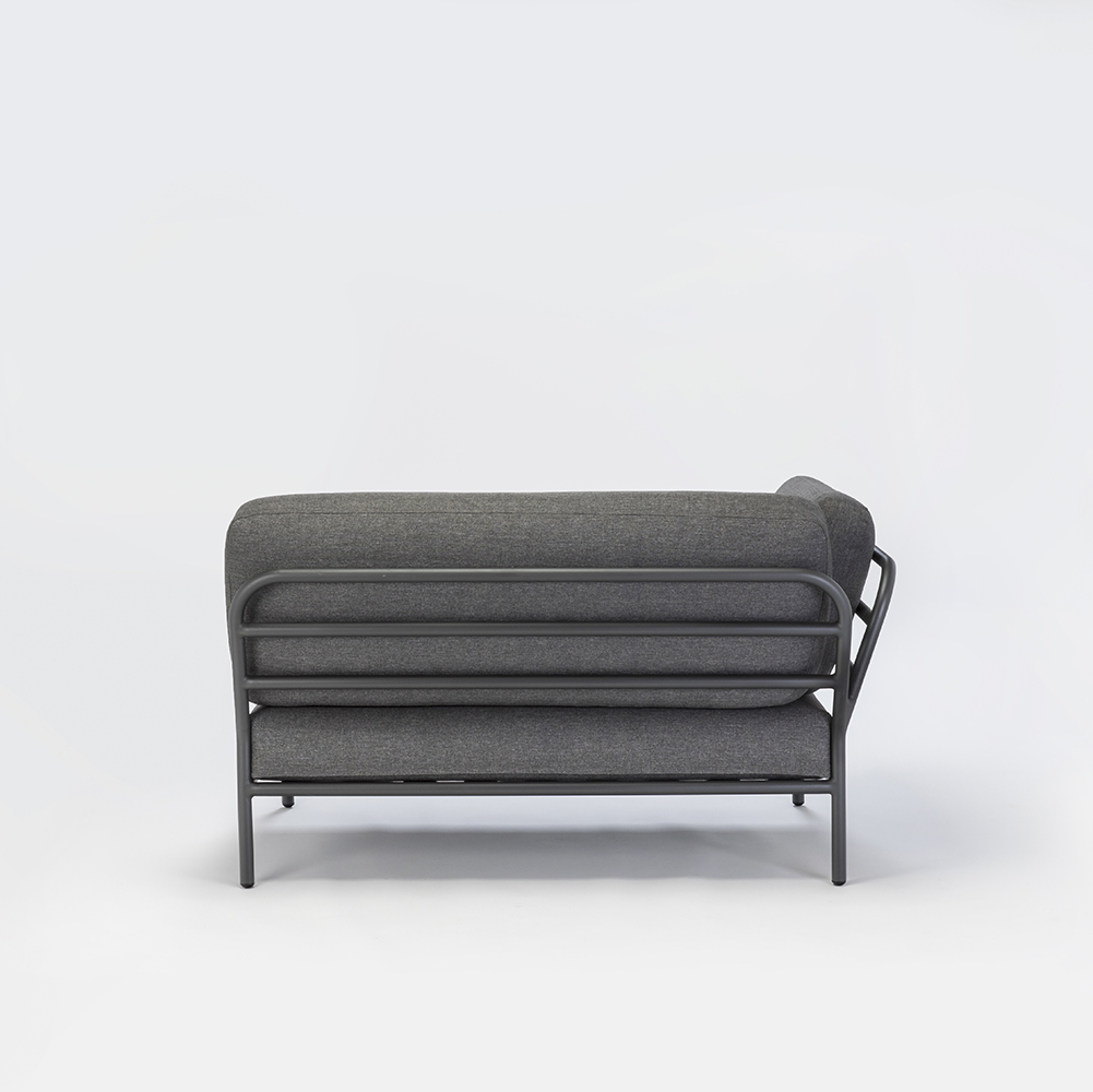 Level Couch Left