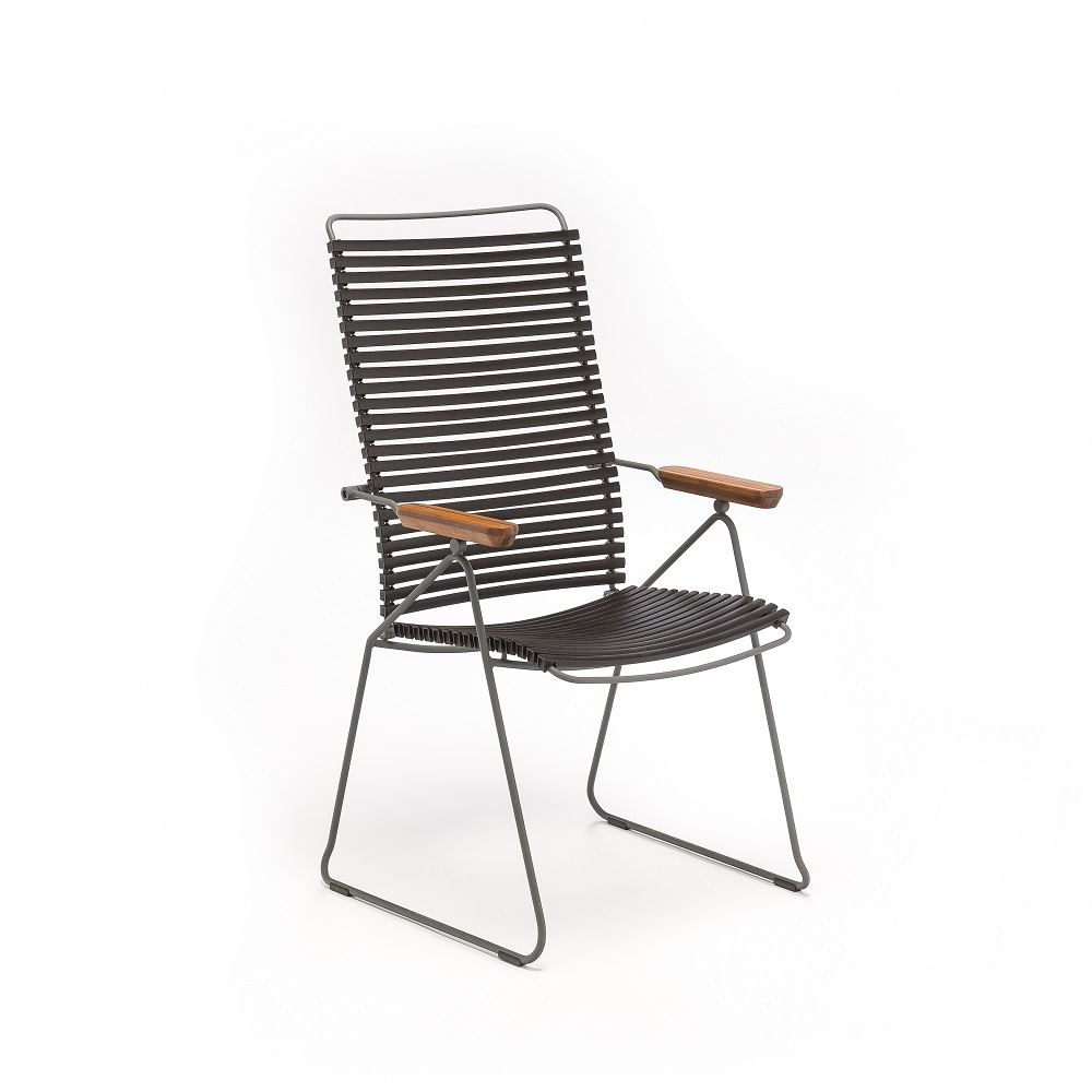 POSITION CHAIR // Black