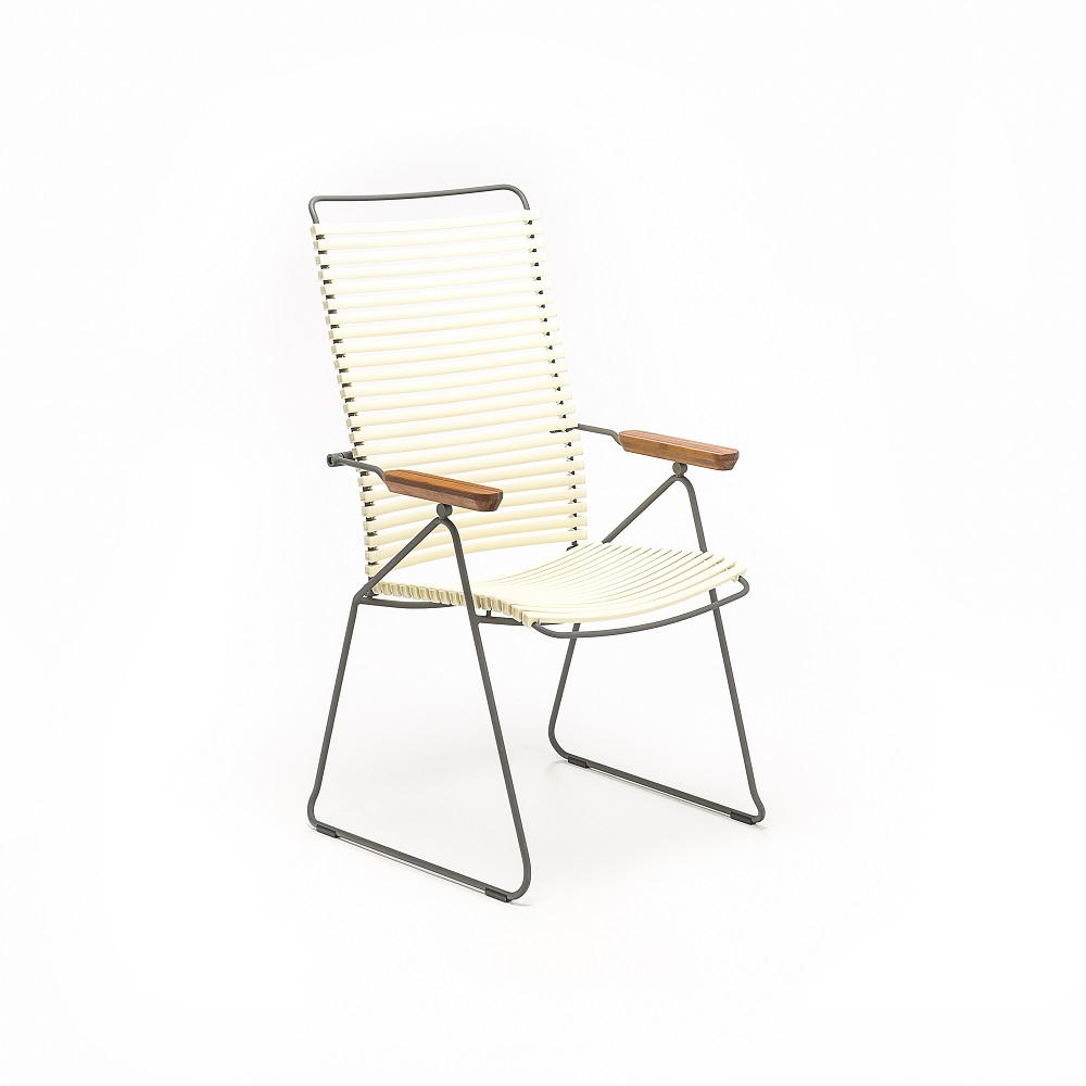 POSITION CHAIR // White