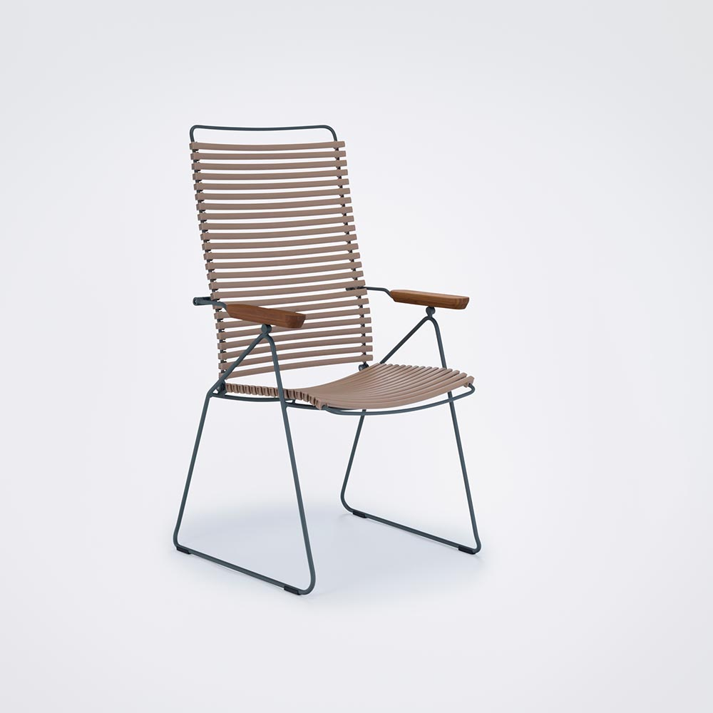 POSITION CHAIR // Sand