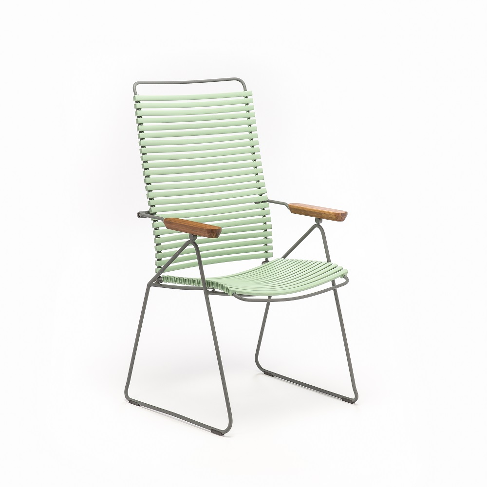 POSITION CHAIR // Dusty Green