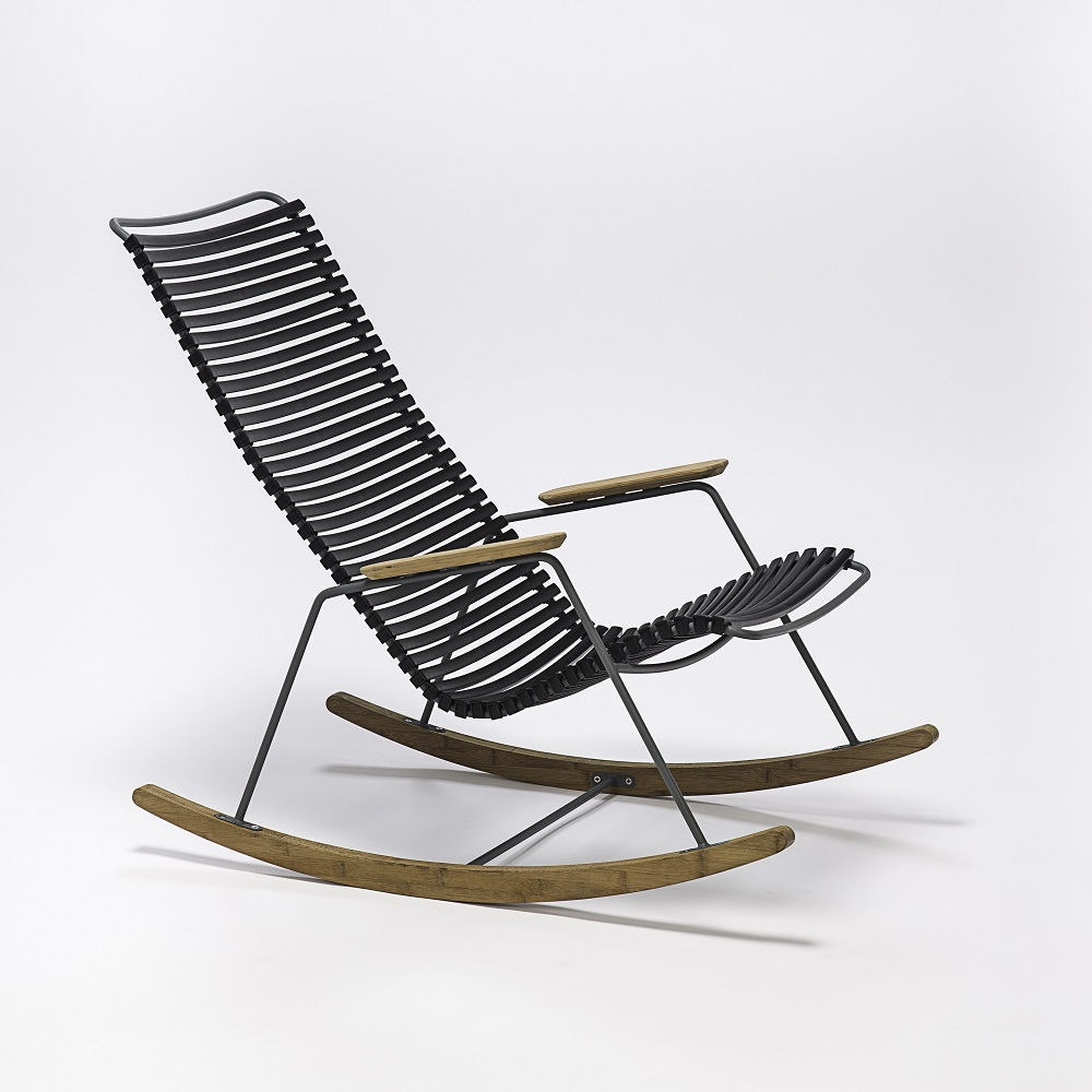 ROCKING CHAIR // Black