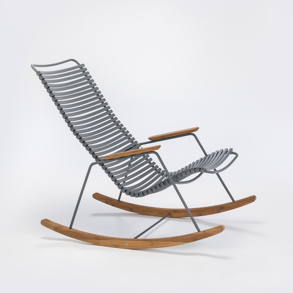 ROCKING CHAIR // Dark Gray