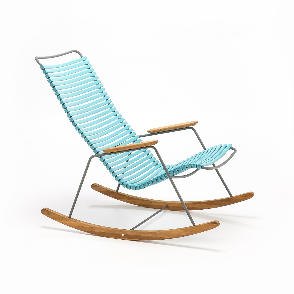 ROCKING CHAIR // Turquoise