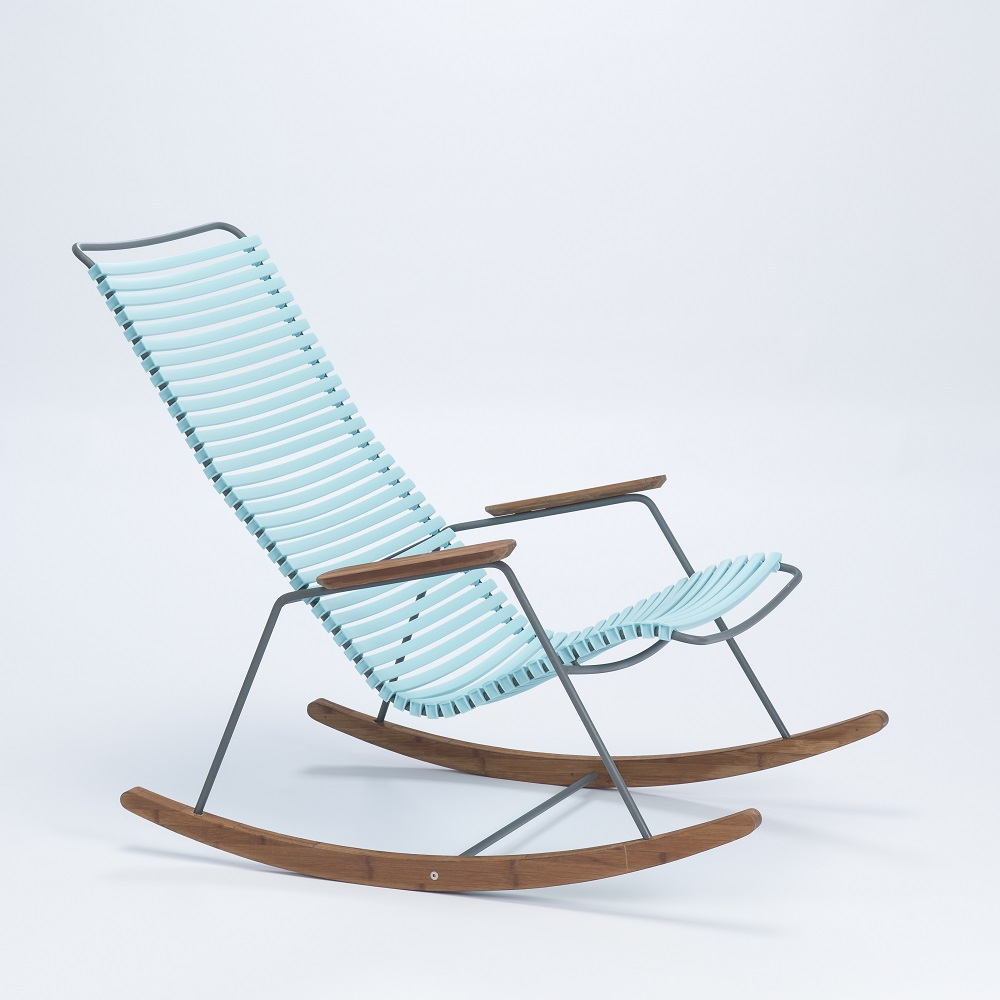 ROCKING CHAIR // Mint