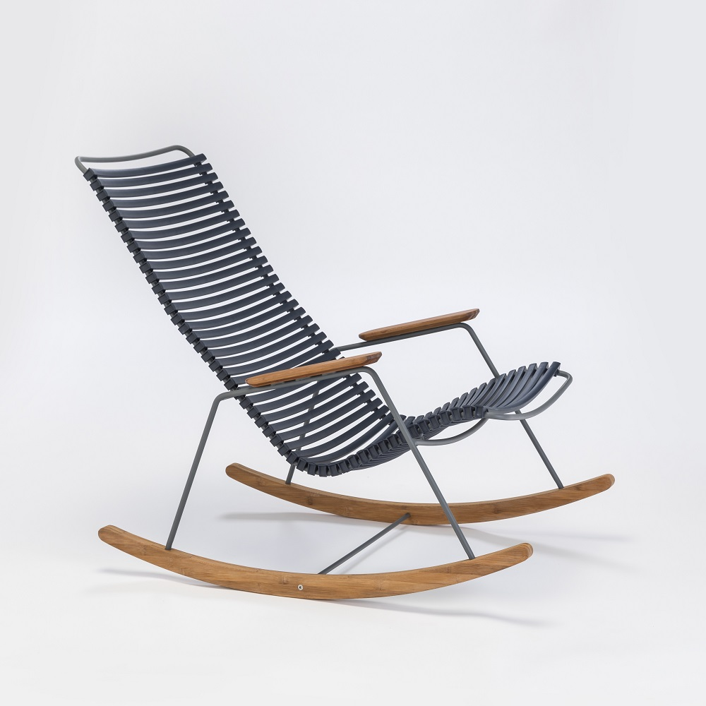 ROCKING CHAIR // Dark Blue