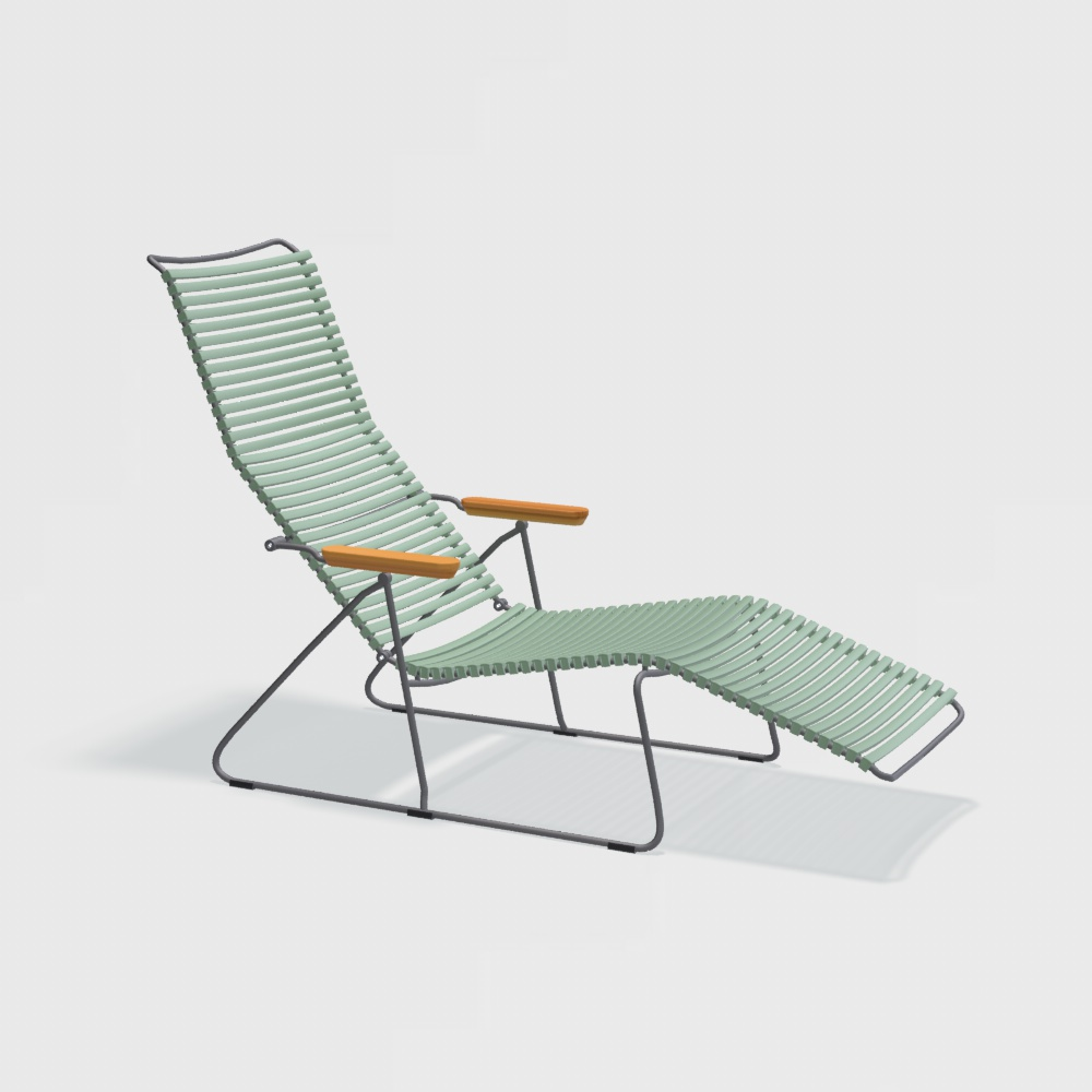 SUNLOUNGER // Dusty Green