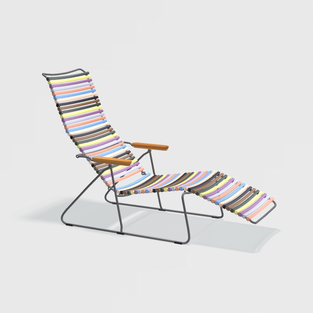 SUNLOUNGER // Multi Color 1
