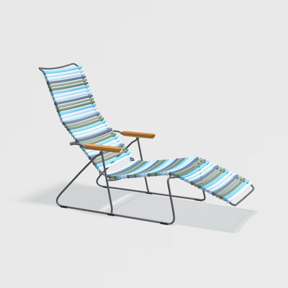 SUNLOUNGER // Multi Color 2