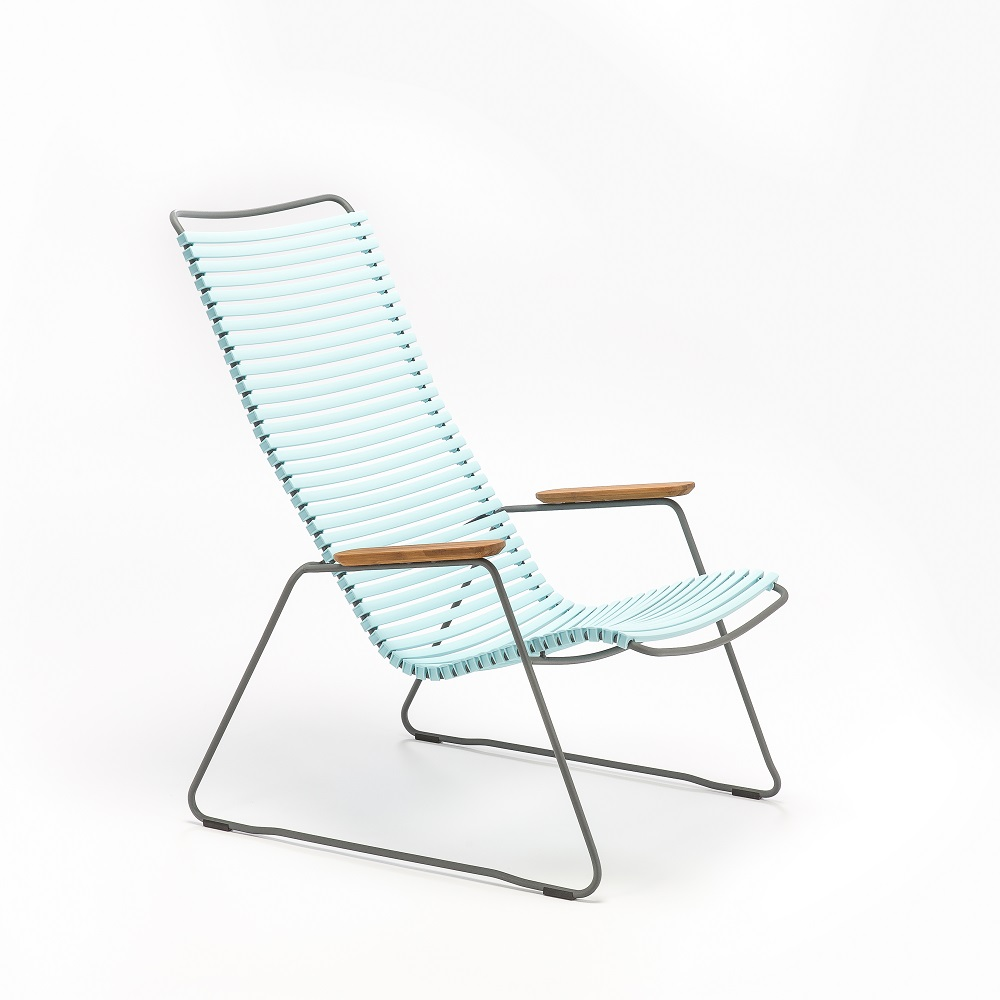 LOUNGE CHAIR // Mint