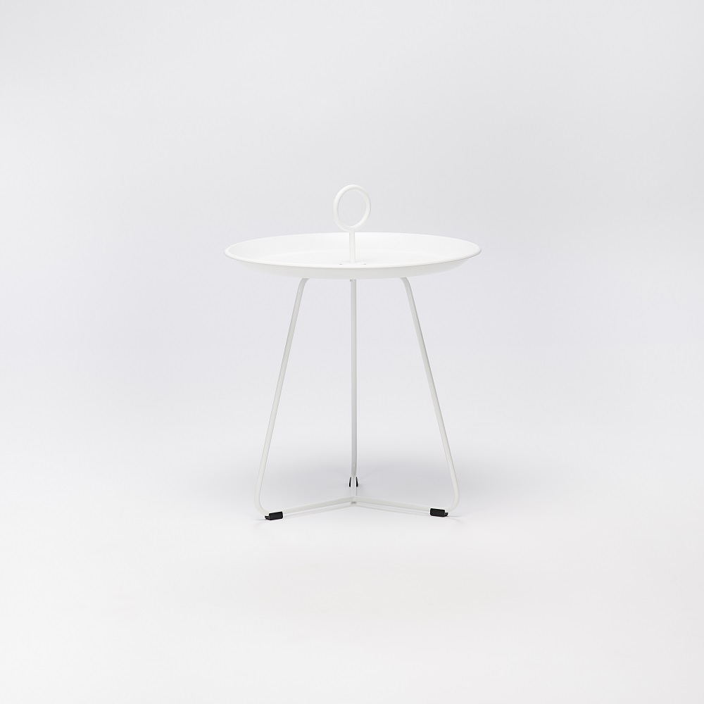 Tray Table Ø45 // White