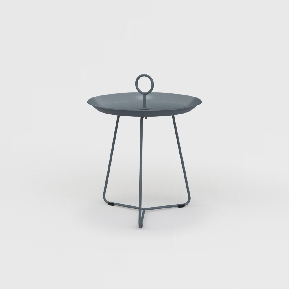 Tray Table Ø45 // Dark Gray