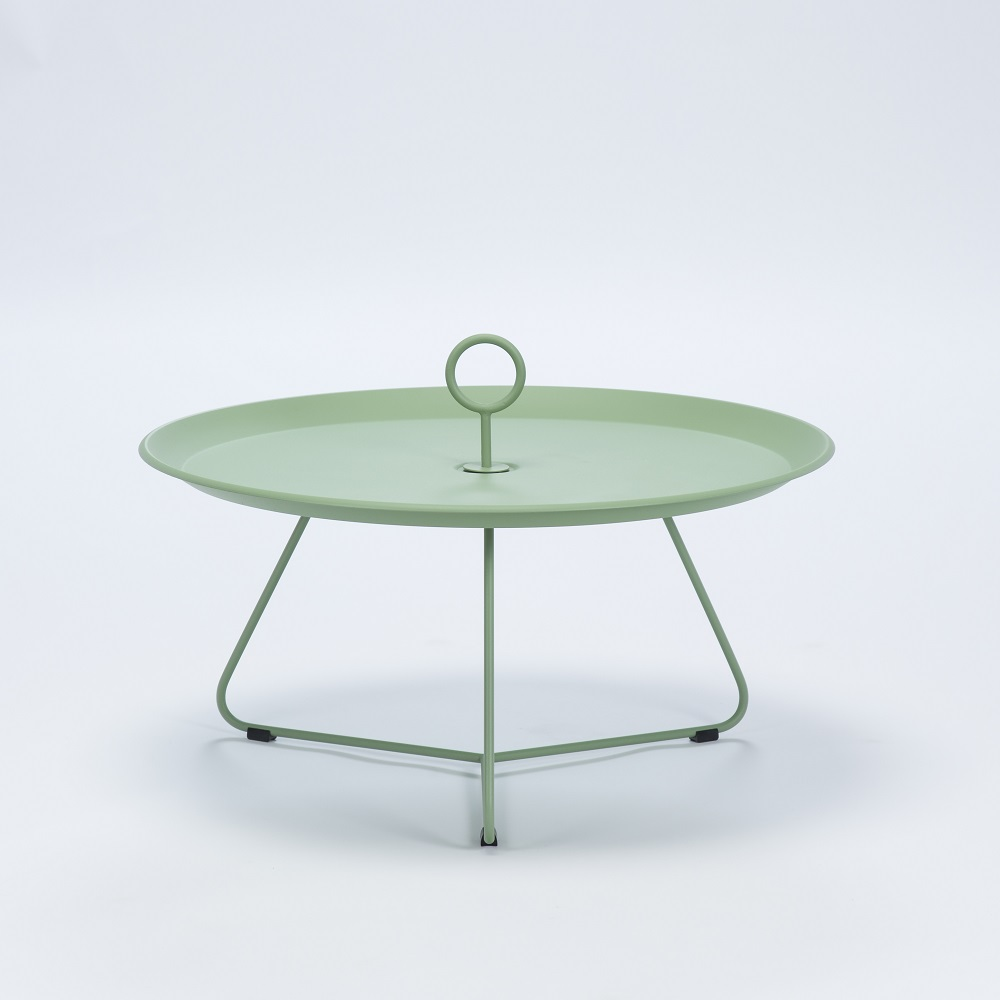 Tray Table Ø70 // Dusty Green