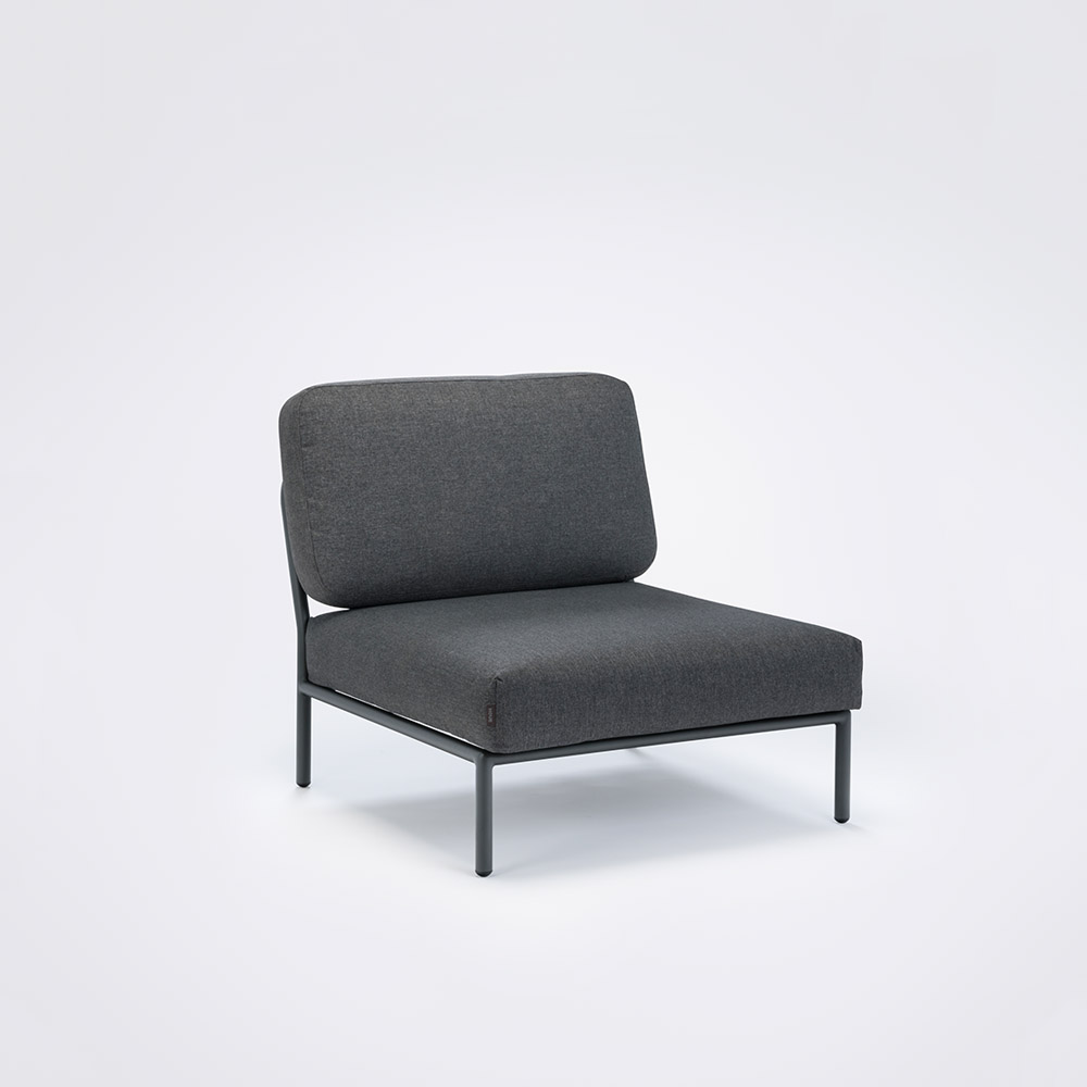 LOUNGE CHAIR // Single module