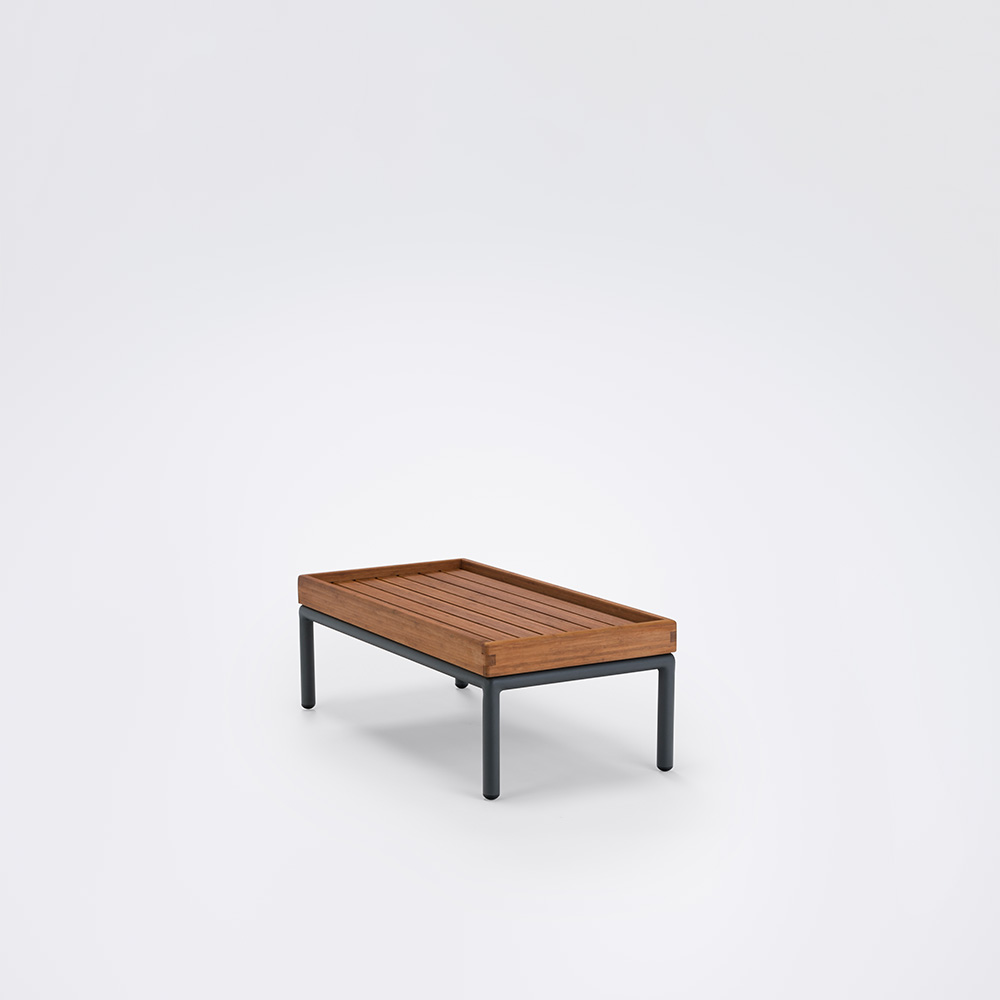 LOUNGE SIDE TABLE // Bamboo