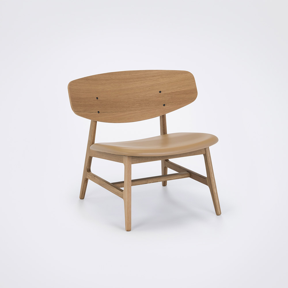 SIKO Lounge chair