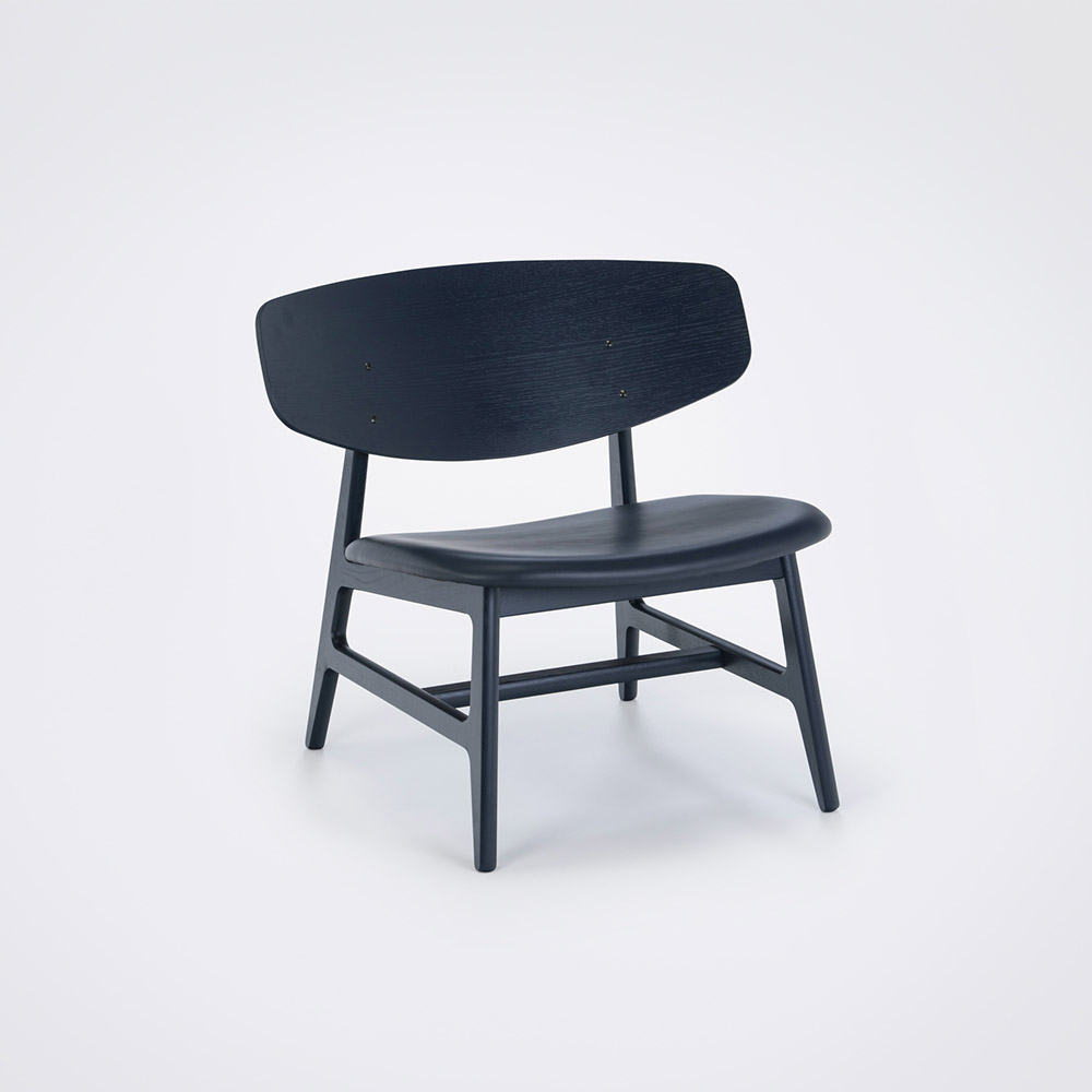 SIKO Lounge chair - mono