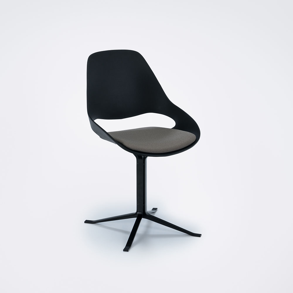 FALK no armrest and padded seat CENTER