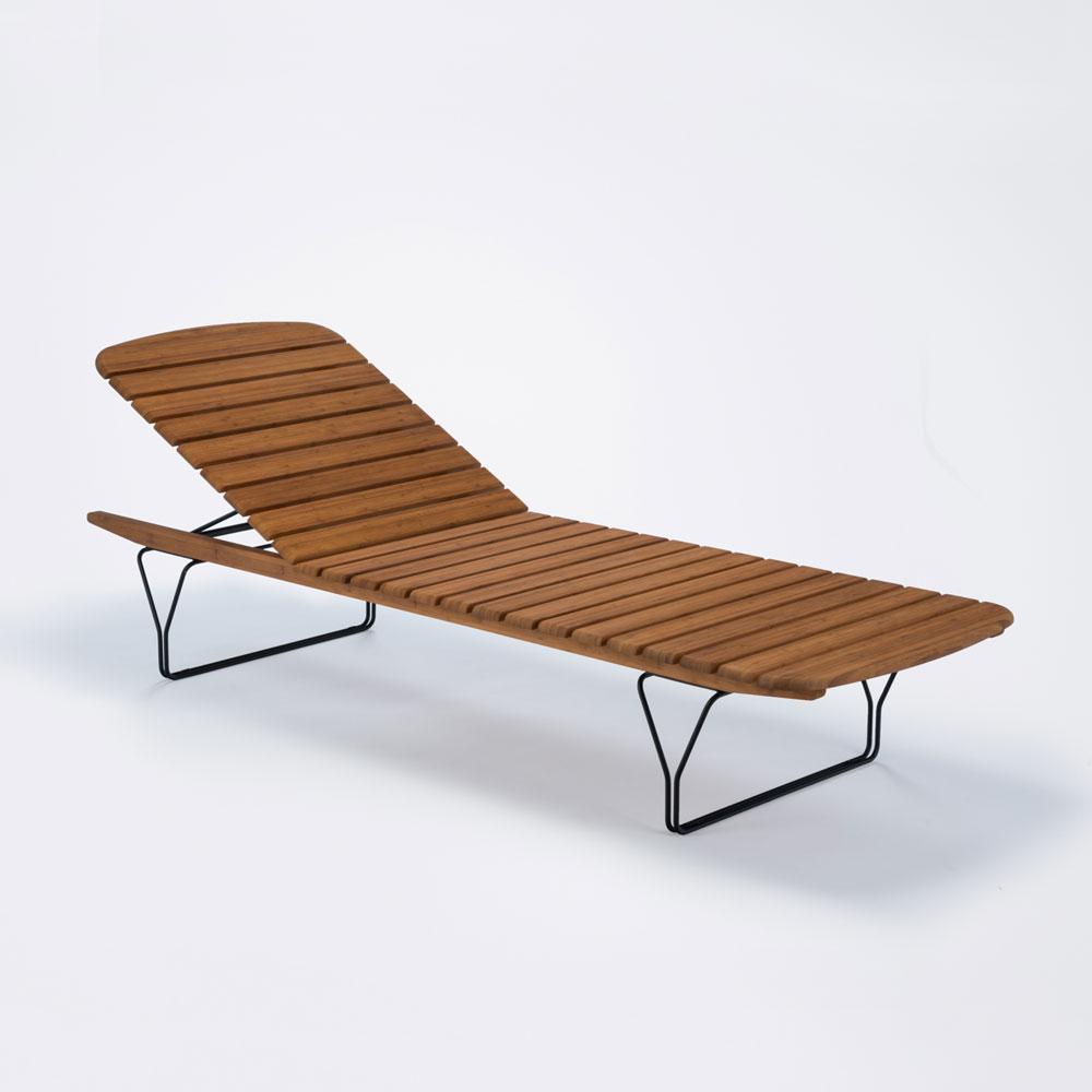 - Outdoor Lounge HOUE