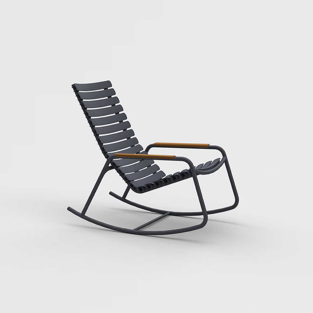 ReCLIPS Rocking Chair bambus