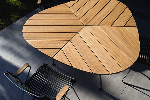 LEVEL OUTDOOR LOUNGE - Outdoor & Indoor Design Furniture HOUE